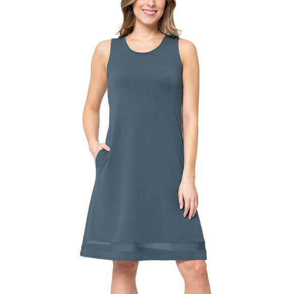 MPG Ladies' Sleeveless Dress
