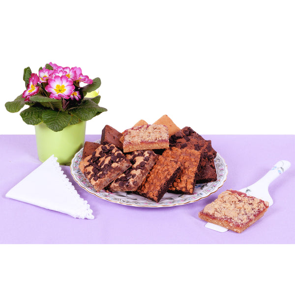 Bellows House Bakery Brownie Assortment