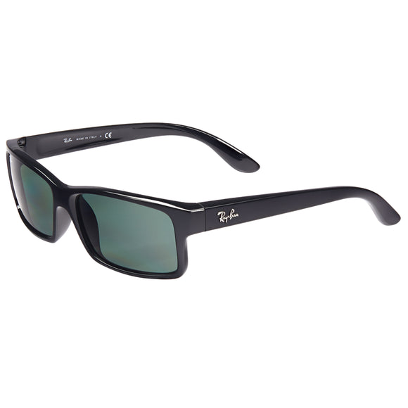 Ray-Ban RB4151 Black Sunglasses