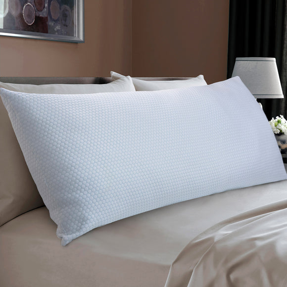 Cool Nights Cooling Body Pillow