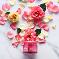 When Rose Coconut Gentle Exfoliating Scrub Mask 3.4 fl oz