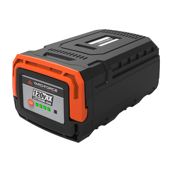 Yard Force 120v 2.5 Ah Lithium-ion Battery