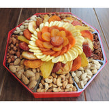 Vacaville Fruit Company, 64 oz. Dried Fruit & Nut Gift Box