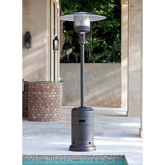 Mocha Patio Heater