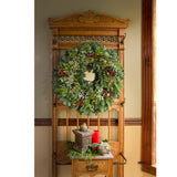 Scent of Season Wreath