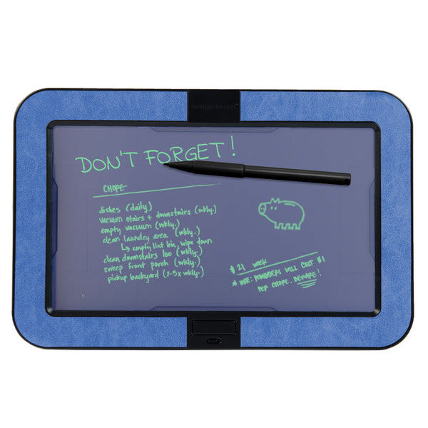 Boogie Board eWriter with Wall Mount