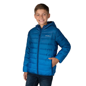 Eddie Bauer Youth Primaloft Packable Jacket