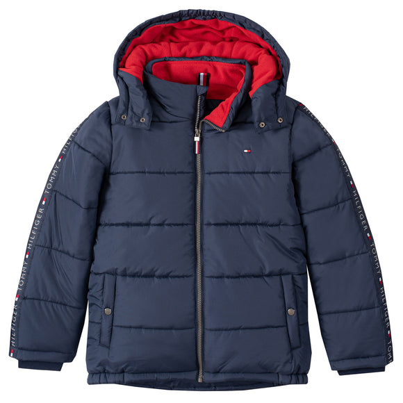 Tommy Hilfiger Youth Fashion Jacket