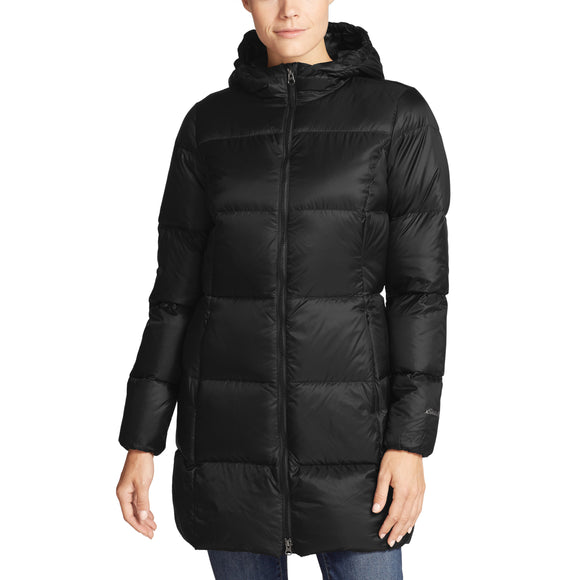 Eddie Bauer Ladies' Down Parka