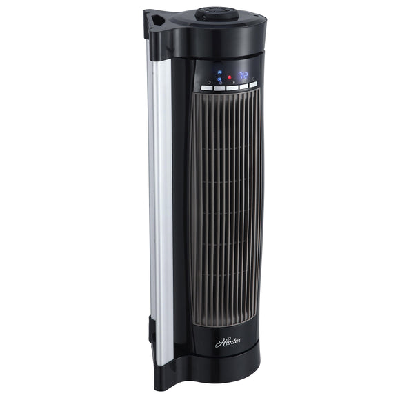 Hunter Multi-Position Ceramic Heater
