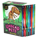 The Undead Pets Collection: 8 Book Box Set by Sam Hay
