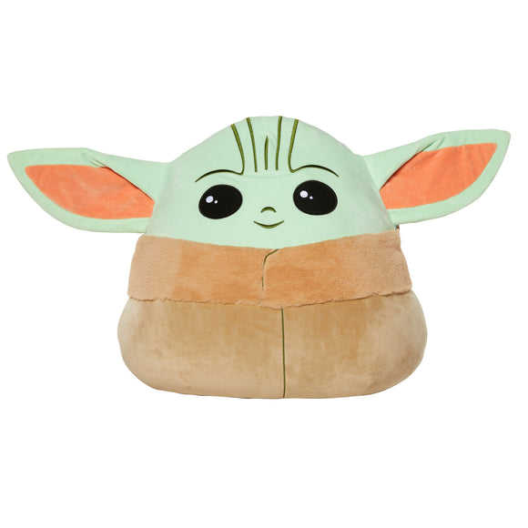 "20"" Star Wars The Child Squishmallows Plush"