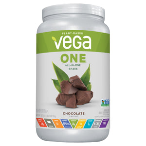 Vega One All-In-One Plant Based Powder, 32.7 oz