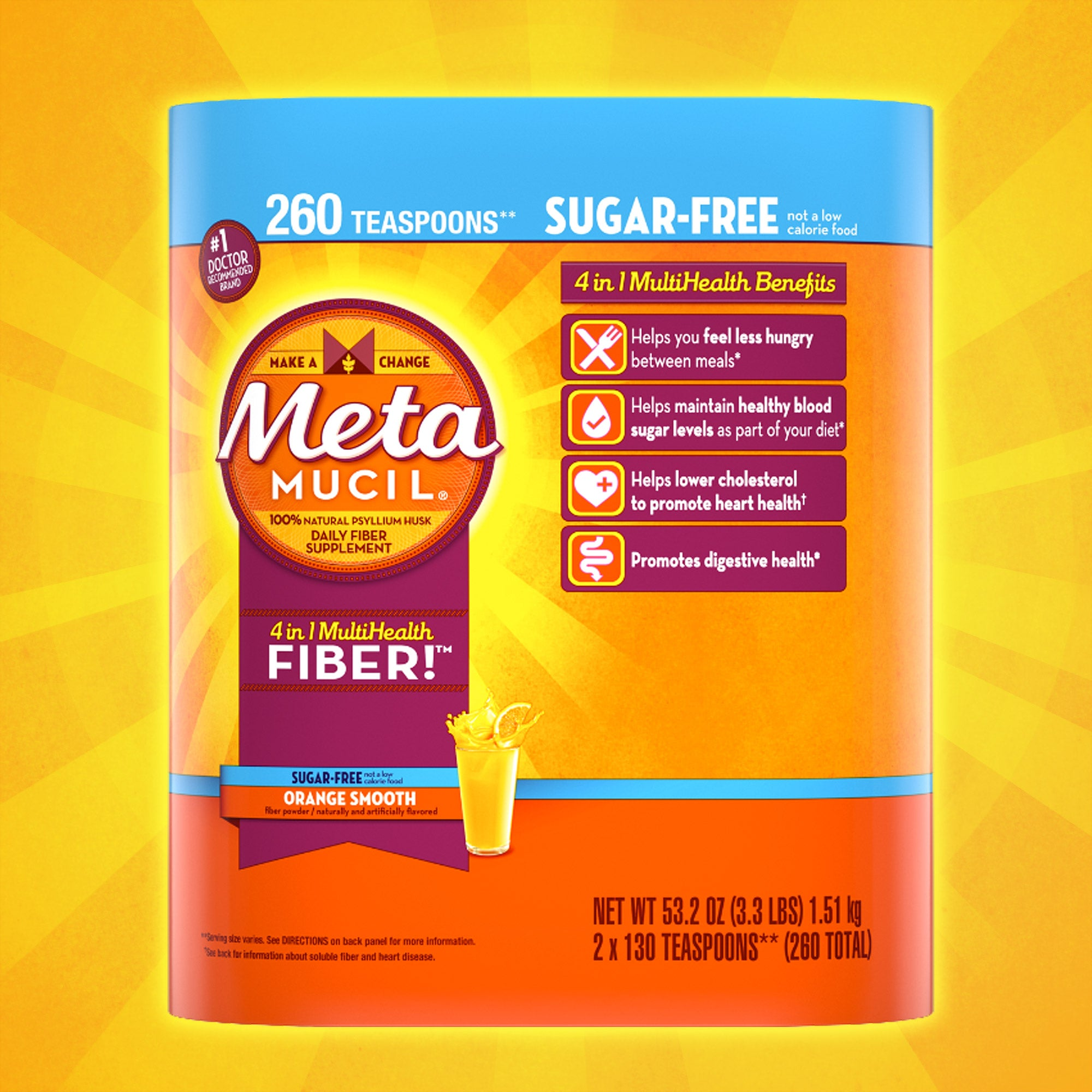 26+ Citrucel Sugar Free Carbohydrates Images