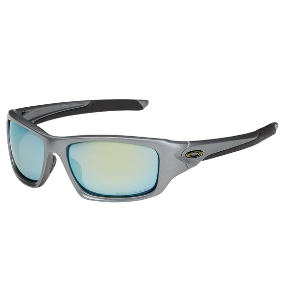 Oakley Valve 009236 Grey Polarized Sunglasses