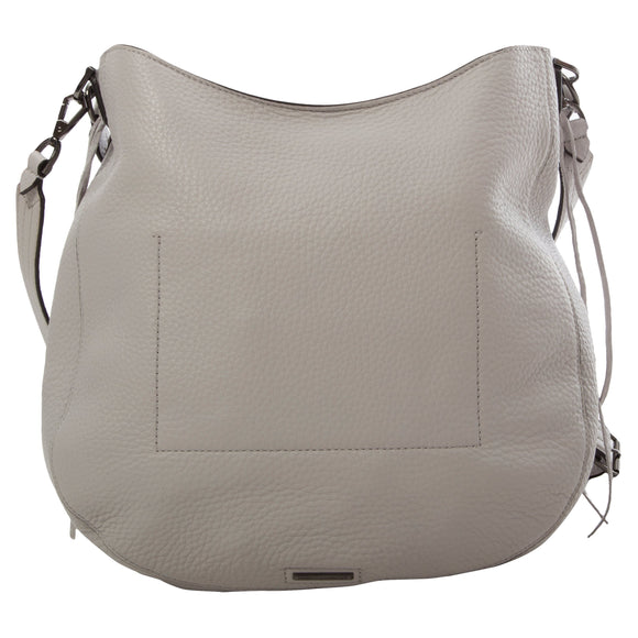 Rebecca Minkoff Unlined Convertible Hobo, Putty