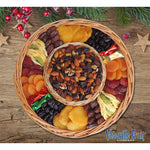 Vacaville Fruit Company, 40 oz. Dried Fruit & Nut Gift Basket
