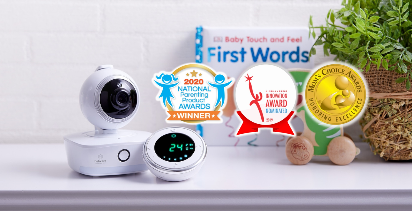 Bebcare - The most trusted baby monitors. Buy with best prices