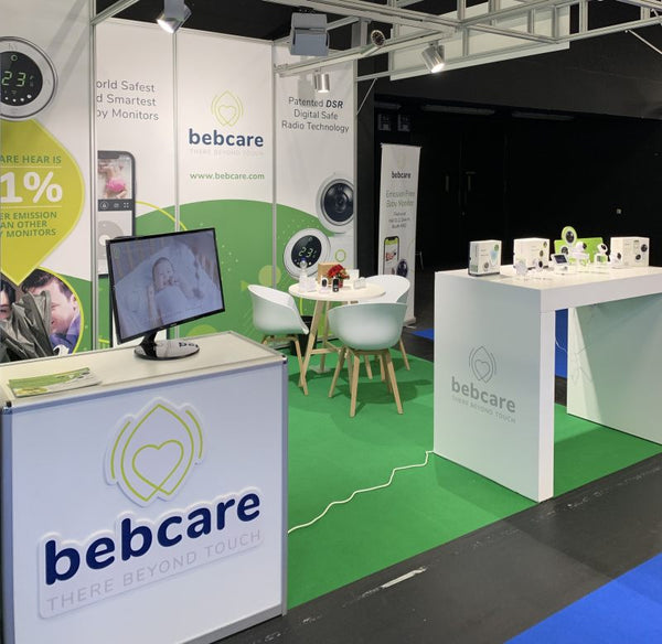 Bebcare best baby monitor of 2021