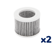 Bebcare Air Replacement H11 EPA Virus Filter Set (x2)