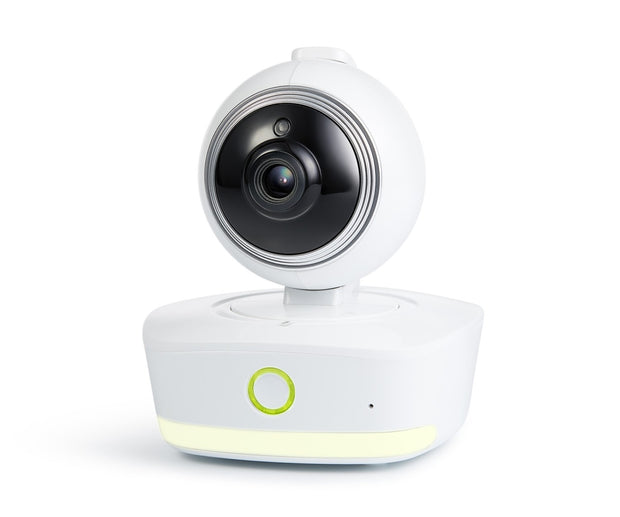 Bebcare iQ Supplementary Unit (WiFi Camera Only)