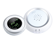 Bebcare Hear Digital Audio Baby Monitor
