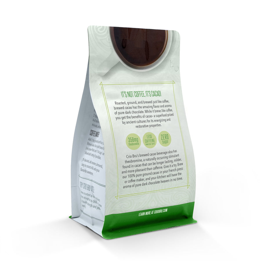 Ghana - Light Roast 284g (10oz) Bag Promotion