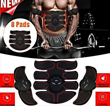 Perfect Muscle Stimulator & Full Trainer
