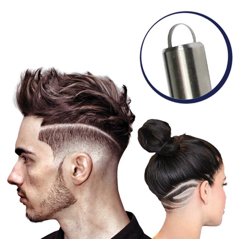 RAZOR Pen Hair Tattoo and Trimming Tool with 20 Blades