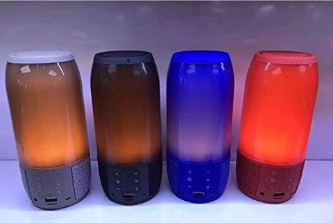 Pulse Waterproof Bluetooth Speaker