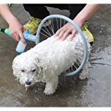 360 Degree Pet Shower