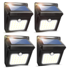Image of Solar Powered LED Security Light