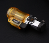Image of Torch Turbo Lighter Jet Butane Cigar Lighter