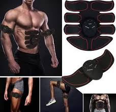 Smart Abs/Muscle Stimulator