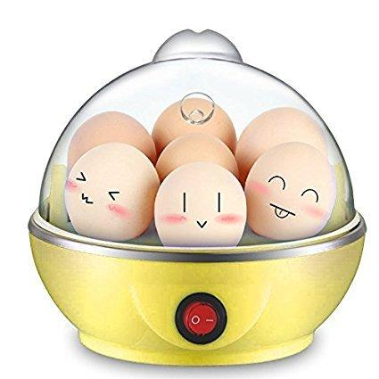 Stylish Electric Egg Cooker