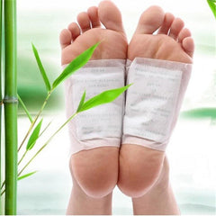 Foot Cleansing Patches