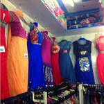 Urvashi - A hidden gem for women's ethnic wear