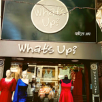 What's Up? - an up to date clothing boutique