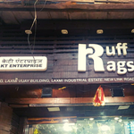 Ruff Rags - Fashion Hub for men's wear