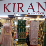 Kiran Selections - Where ever outfit counts