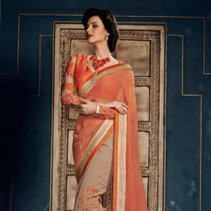 Different Ways of Draping a Saree - a comprehensive guide.