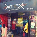Xmex(Plus Size Fashion)