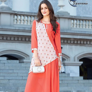 Kurti - One for every ocassion