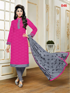 Wild Strawberry Exclusive Designer Salwar Suit