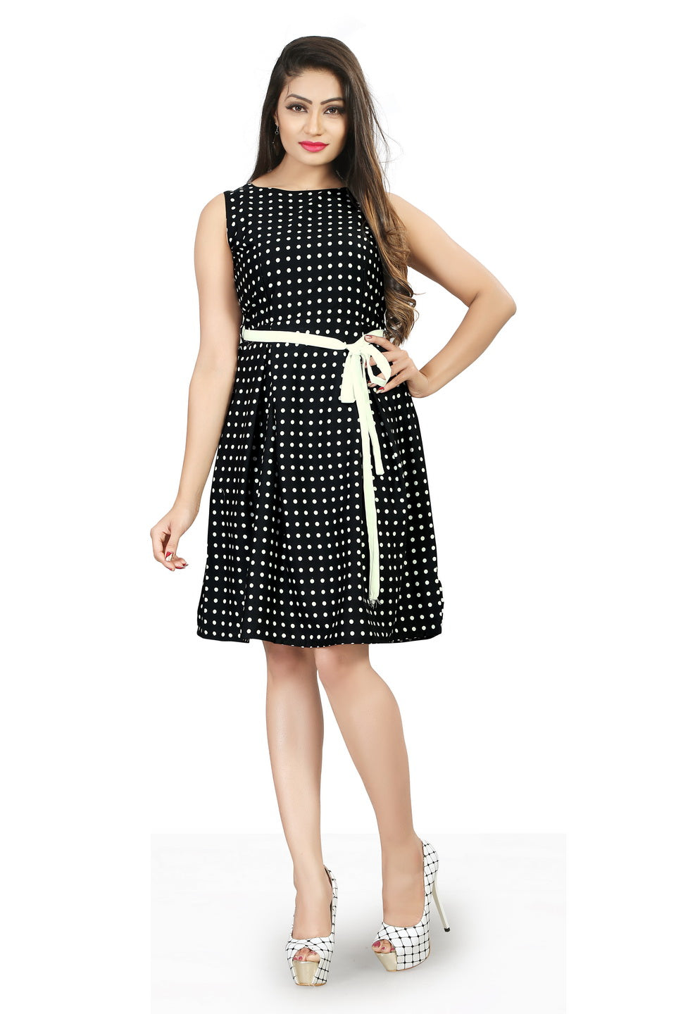 Western Dresses for Women and Girls
