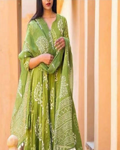 Stitched Salwar Suits Dress Ready Made
