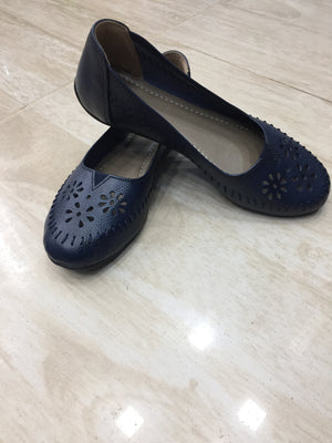 Women's Leather Shoes