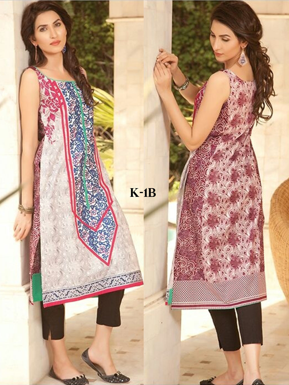Pakistani Kurtis Size XL   Material cotton