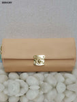 Ivory Stylish Women Clutch