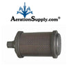 GAST Rotary Vane External Air Filter